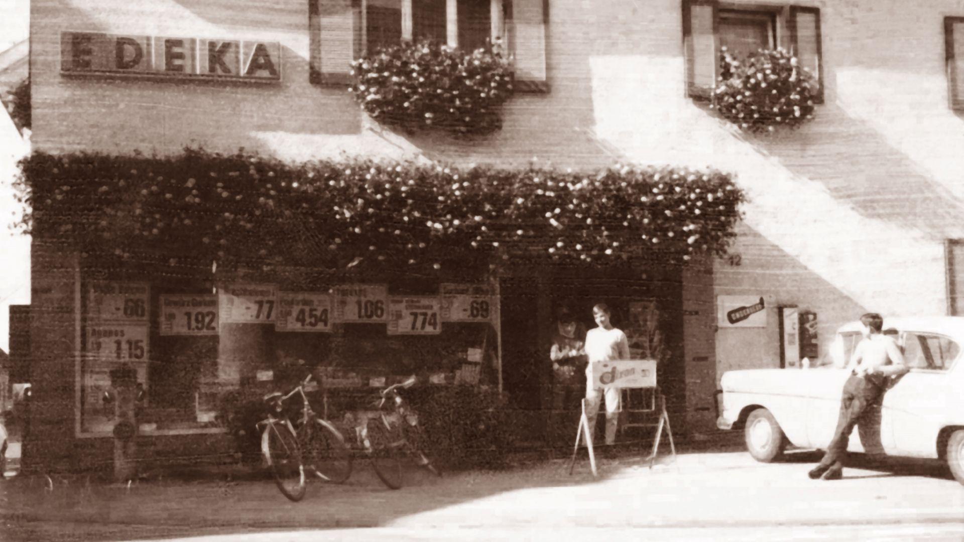 Bäckerei Möhringer Alt